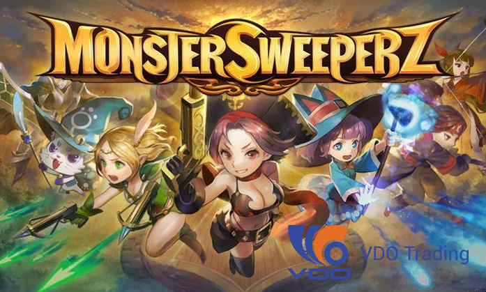 Server game mobile Hàn Quốc